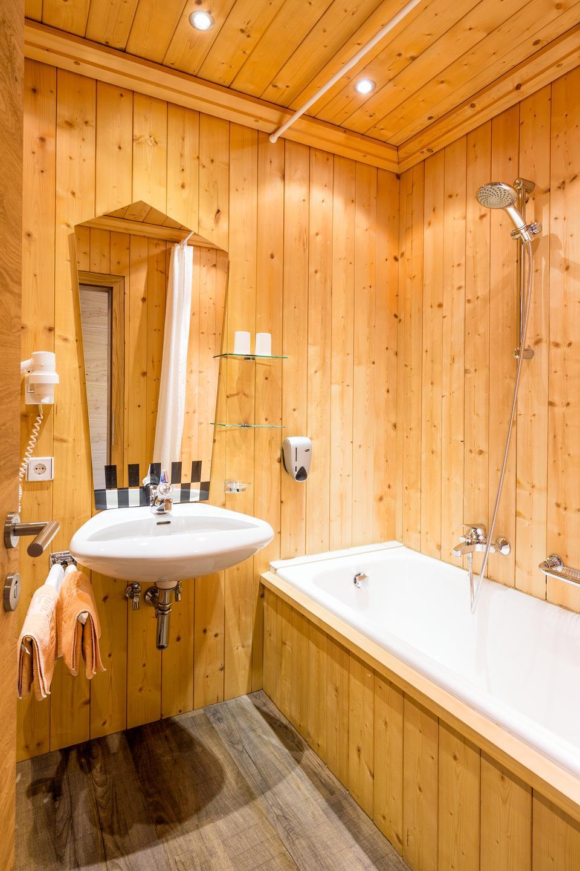 Hotel Falch St Anton